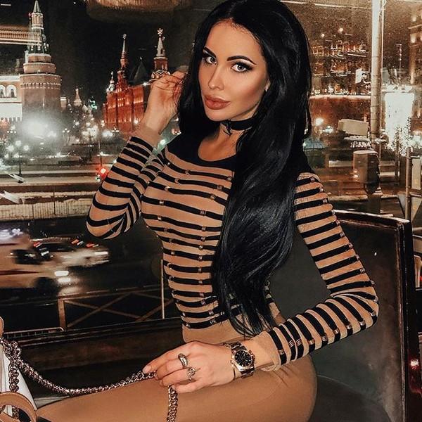 Олеся малинская фото работа в клубе для девушек краснодар