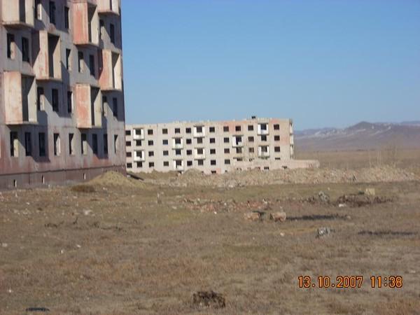 Военные городки в монголии фото и описание