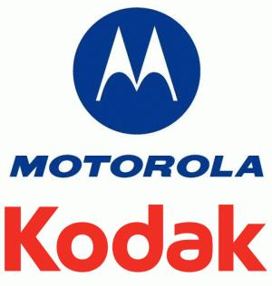 Kodak и Motorola