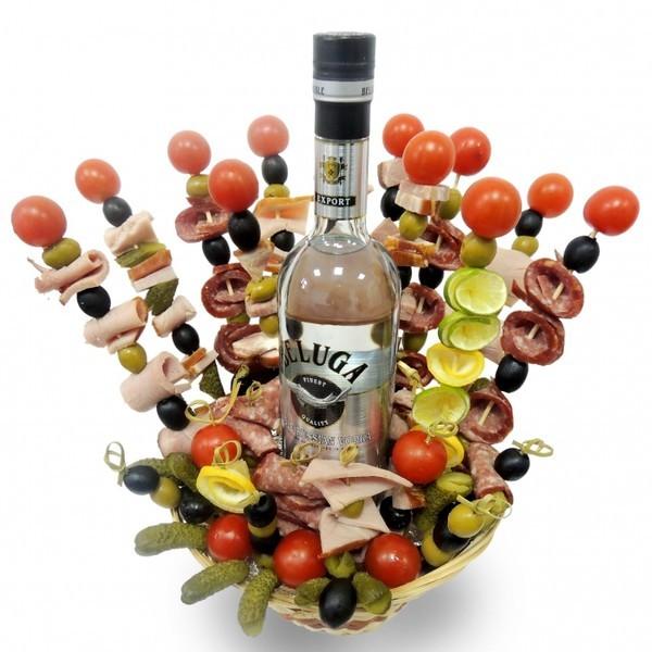 менее популярны как обыграть поздравление с бутылкой рома точки появляются
