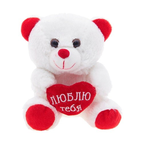 Поздравления днем, ты мой любимый картинки с медведями